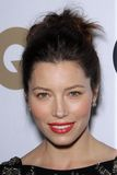 Jessica Biel Royalty Free Stock Photos
