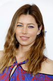 Jessica Biel Stock Photos