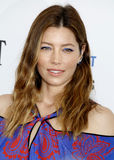 Jessica Biel Royalty Free Stock Images