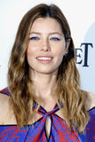 Jessica Biel Stock Photography