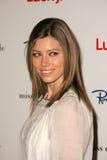Jessica Biel Stock Images