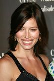 Jessica Biel, Pink Royalty Free Stock Photo