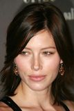 Jessica Biel, Pink Stock Photos
