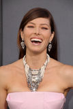 Jessica Biel Royalty Free Stock Photography