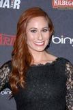 Jessica Blair Herman bij de 3de Jaarlijkse Macht van de Verscheidenheid van Komedie, Avalon, Hollywood, CA 11-17-12 Stock Fotografie