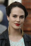 Jessica Brown Findlay Stock Images