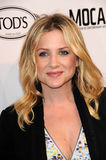 Jessica Capshaw Royalty Free Stock Photography