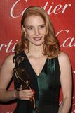 Jessica Chastain Royalty Free Stock Photos