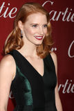 Jessica Chastain photos stock