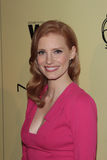 Jessica Chastain Royalty Free Stock Image