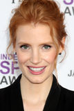 Jessica Chastain photo stock