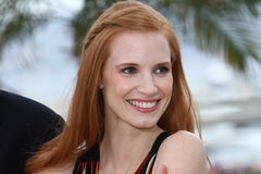 Jessica Chastain Stock Images