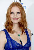 Jessica Chastain Stock Photography
