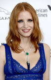 Jessica Chastain Royalty Free Stock Images