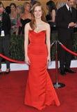 Jessica Chastain foto de stock