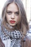 Jessica clarke Στοκ φωτογραφίες με δικαίωμα ελεύθερης χρήσης