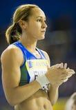 Jessica Ennis Imagen de archivo