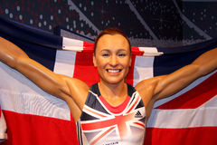 Jessica Ennis Photo stock