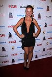 Jessica Hall at the FGM Swimsuit Issue Launch Hosted By Roma Swimwear, The Colony, Hollywood, CA 05-26-12 Stock Photography
