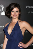 Jessica Heap arrives at the 2012 Daytime Emmy Awards Royalty Free Stock Photography