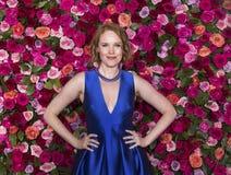 Jessica Keenan Wynn at the 2018 Tony Awards Stock Photos