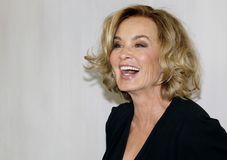 Jessica Lange stockfotos