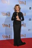 Jessica Lange Stock Image