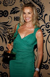Jessica Lange. At the HBO`s Post Emmy Awards Reception held at the Pacific Design Center in West Hollywood, USA on September 20, 2009 Stock Images