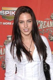 Jessica Lowndes Stock Image
