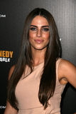 Jessica Lowndes Royalty Free Stock Photo