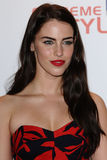 Jessica Lowndes Image stock