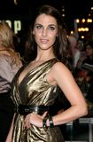 Jessica Lowndes Stock Images