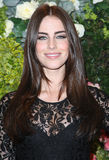 Jessica Lowndes,John Lewis Royalty Free Stock Photo