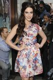 Jessica Lowndes Stock Foto's