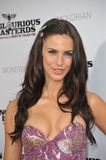 Jessica Lowndes Royalty Free Stock Image