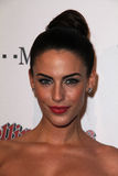 Jessica Lowndes, Rolling Stones Photo stock
