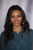 Jessica Lucas. At the Super 8 Blu-ray And DVD Release Party, AMPAS Samuel Goldwyn Theater, Beverly Hills, CA 11-22-11 Royalty Free Stock Photo