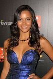Jessica Lucas Stock Photo