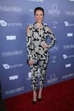 Jessica McNamee an den Australiern Film-in den 8. jährlichen Durchbruch-Preisen, Hotel interkontinental, Jahrhundert-Stadt, CA 06- Stockfotografie