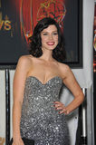 Jessica Pare Royalty Free Stock Photo