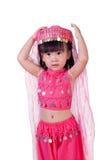 jessica princess Arkivbild