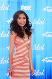 Jessica Sanchez Stock Images
