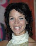 Jessica Schwarz Royalty-vrije Stock Foto's