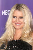 Jessica Simpson Stock Photo