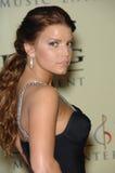 Jessica Simpson Stock Image