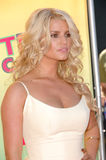 Jessica Simpson Royalty Free Stock Photo