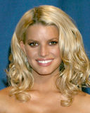 Jessica Simpson Stock Photos