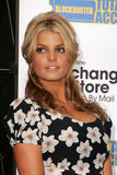 Jessica Simpson Stock Images