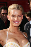 Jessica Simpson Royalty Free Stock Photos