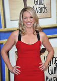 Jessica St. Clair Stock Photo